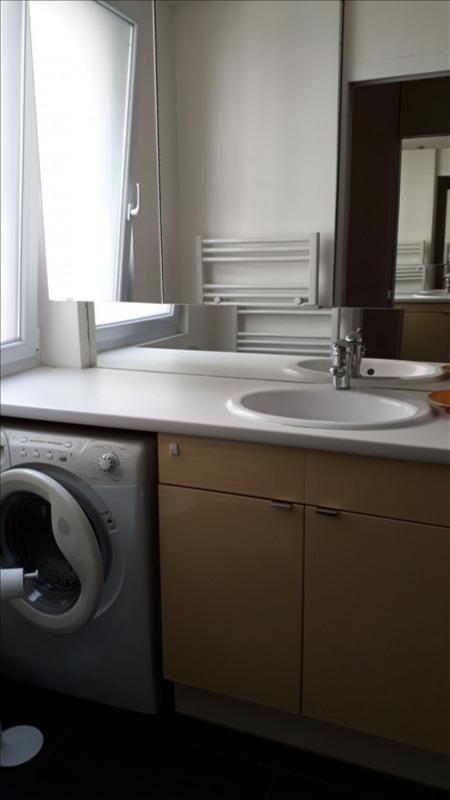 Rental apartment Paris 18ème 920€ CC - Picture 8