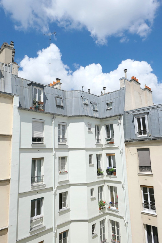 Vente appartement Paris 18ème 465 000€ - Photo 7
