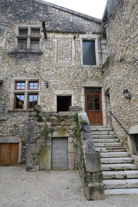 Vente maison / villa Treffort cuisiat 245000€ - Photo 6