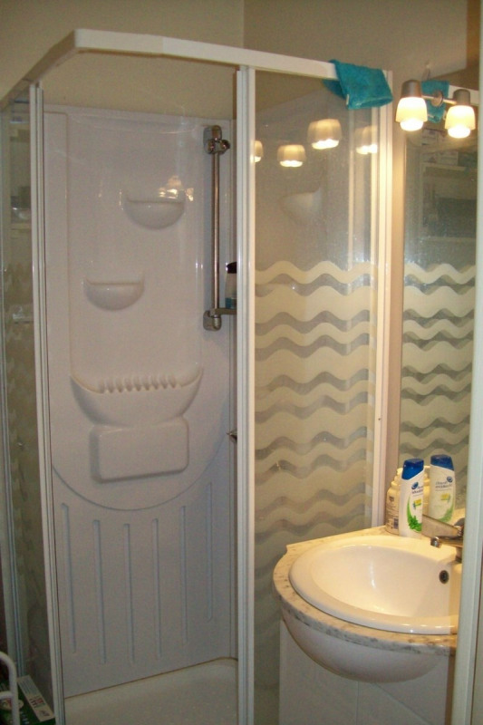 Location appartement Limoges 400€ CC - Photo 9