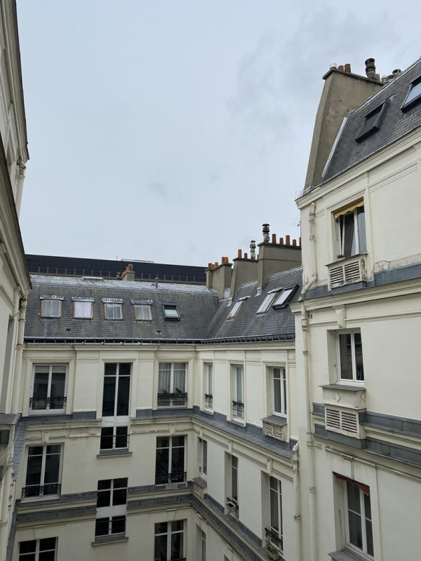 Vente appartement Paris 17ème 898 000€ - Photo 2