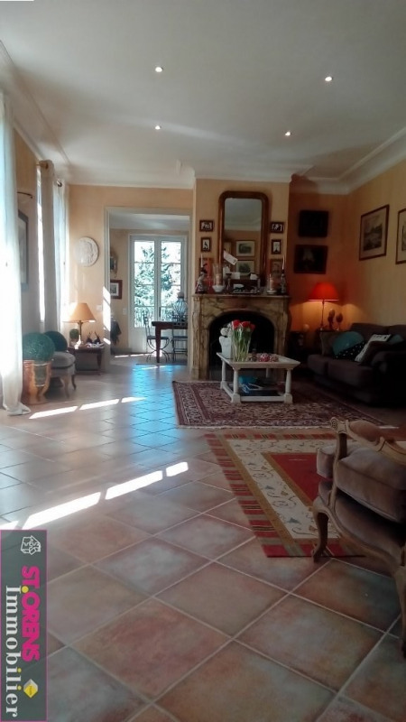 Deluxe sale house / villa Montgiscard secteur 943950€ - Picture 4