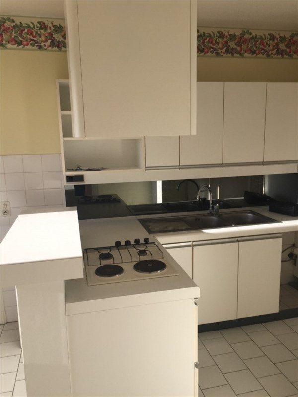 Rental apartment Ecully 1 410€ CC - Picture 2