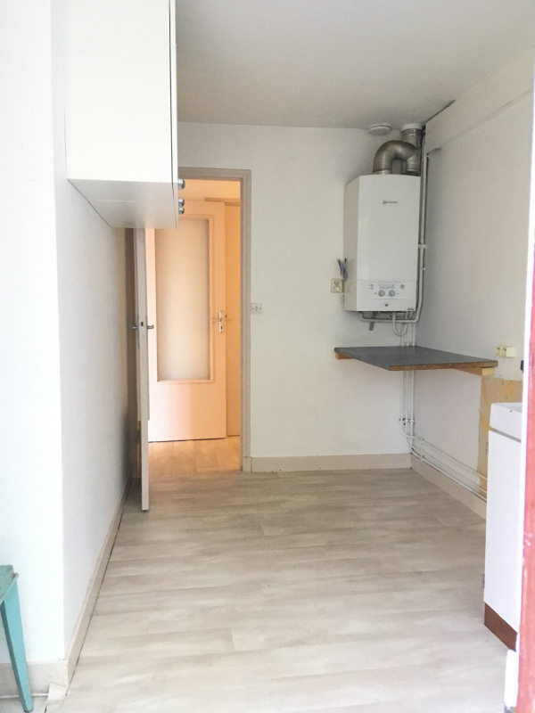 Rental apartment Pierrelaye 624€ CC - Picture 3