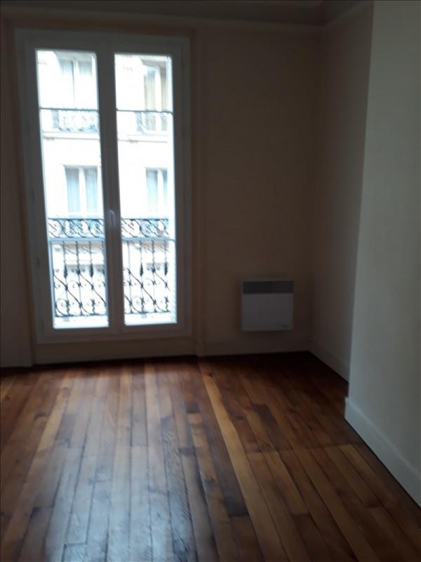 Rental apartment Paris 15ème 1610€ CC - Picture 3