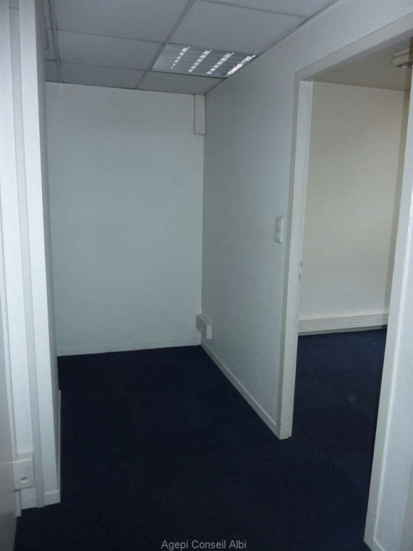 Rental office Albi 450€ CC - Picture 2