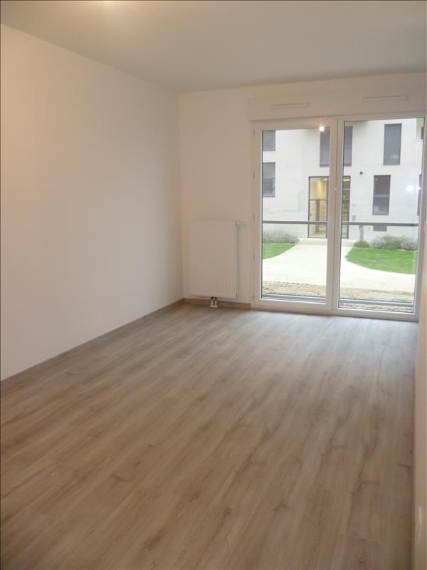 Rental apartment Caen 394€ CC - Picture 1