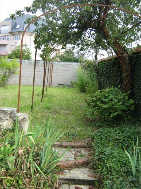 Rental house / villa Nevers 890€ CC - Picture 2