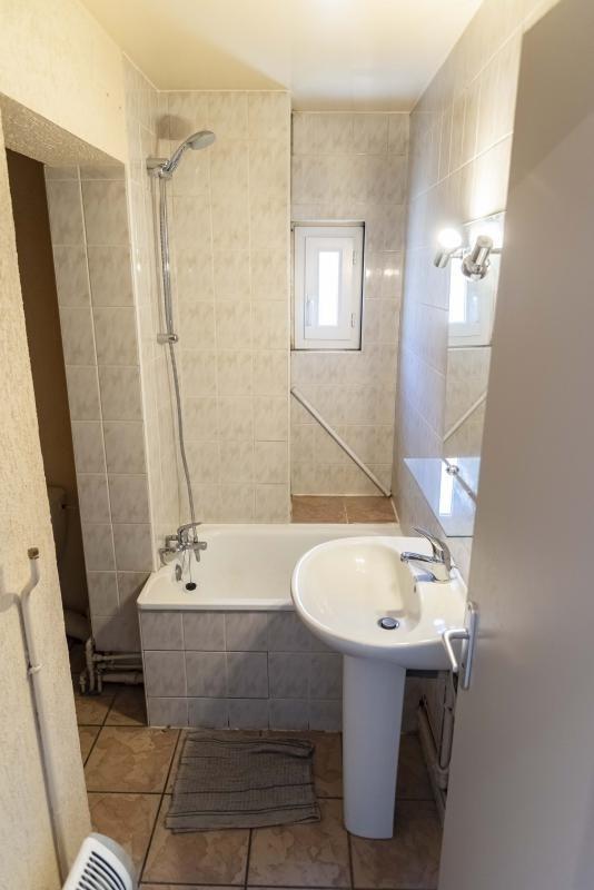 Rental apartment Bellegarde sur valserine 509€ CC - Picture 5