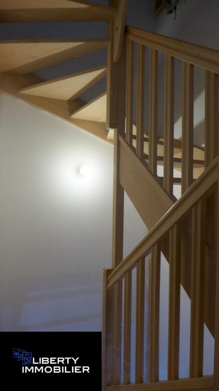 Vente maison / villa Trappes 329000€ - Photo 7