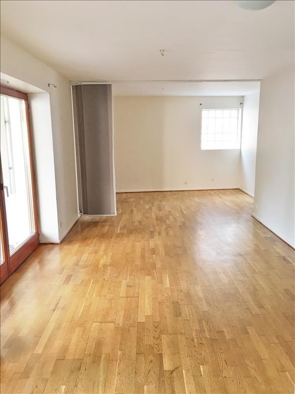 Rental apartment Vendenheim 615€ CC - Picture 2