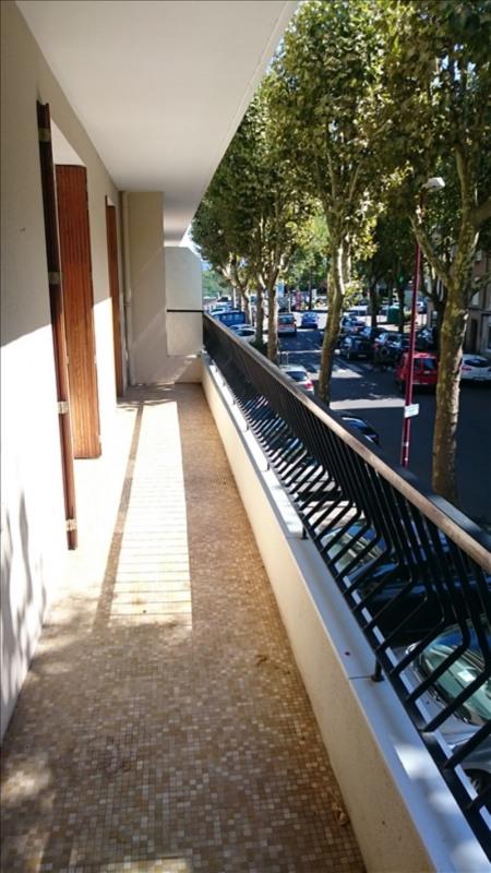 Rental apartment Rodez 527€ CC - Picture 6