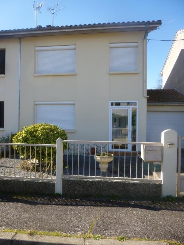 Vente maison / villa Villenave-d'ornon 294000€ - Photo 1