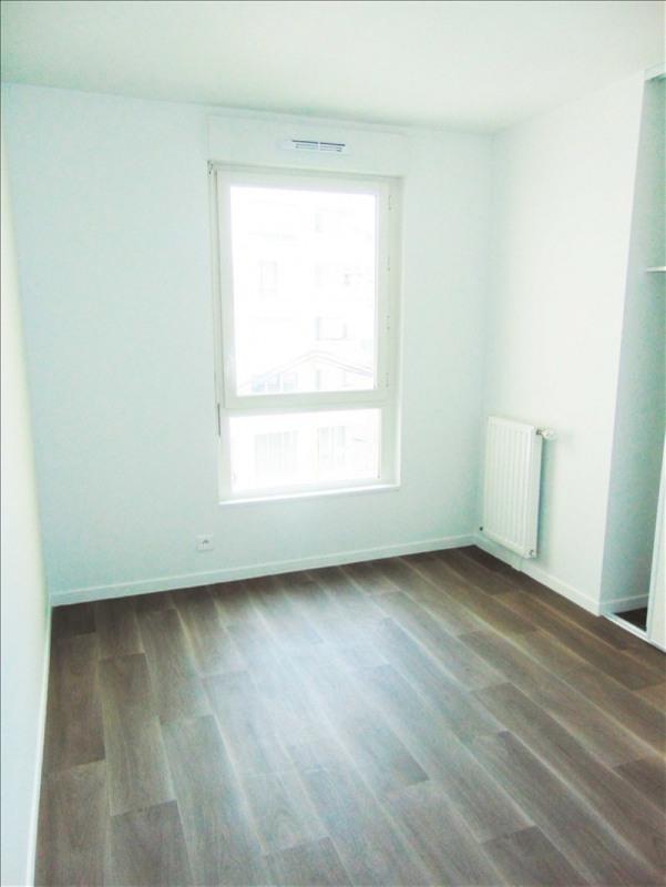 Rental apartment La plaine st denis 1230€ CC - Picture 4