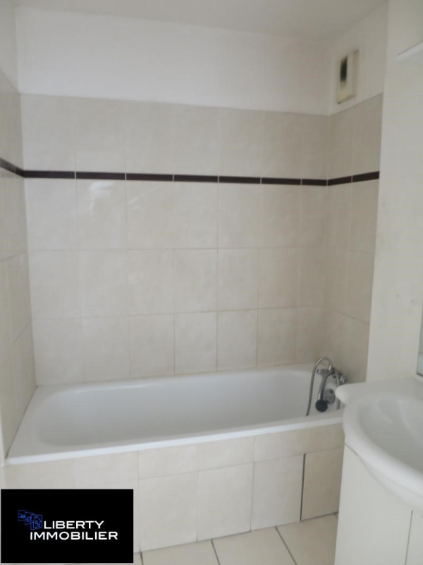 Vente appartement Trappes 131 000€ - Photo 3
