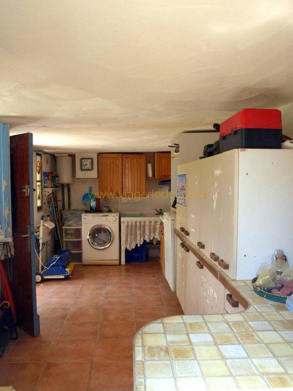 Verkauf auf rentenbasis haus Nyons 70000€ - Fotografie 17