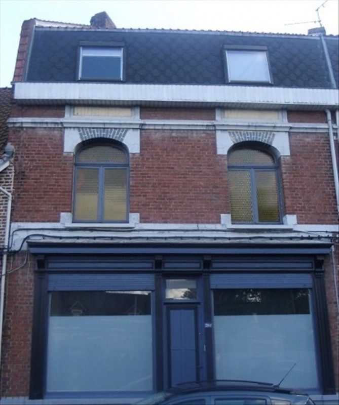 Sale house / villa Lens 147000€ - Picture 1