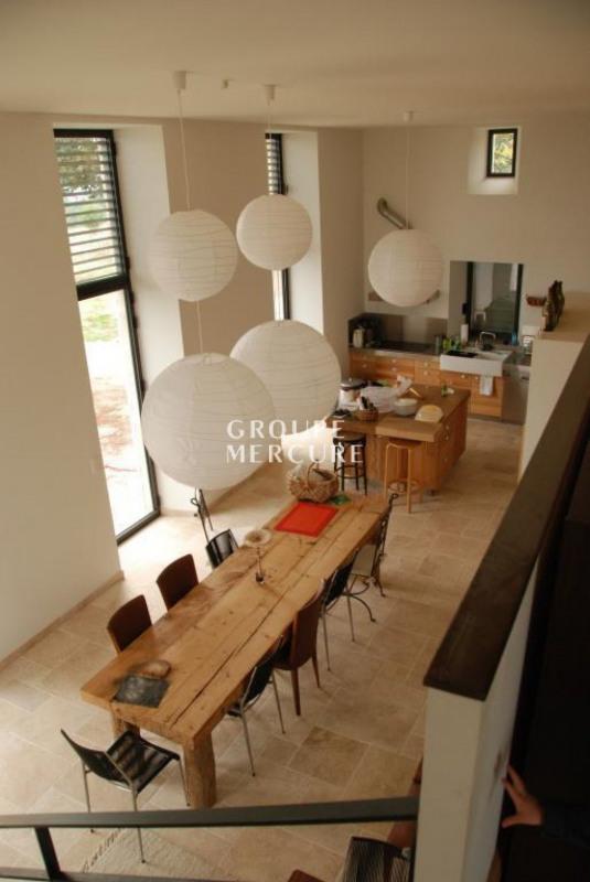 Vente de prestige maison / villa Tournon sur rhone 810000€ - Photo 2