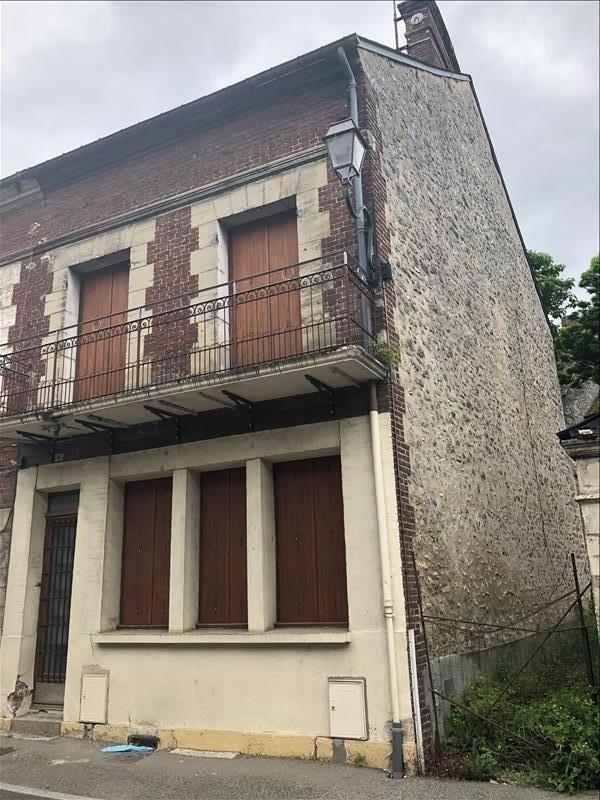 Sale house / villa Magny en vexin 133000€ - Picture 2