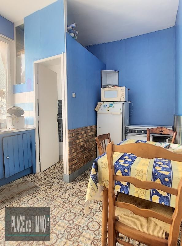 Sale house / villa Ault 156000€ - Picture 8