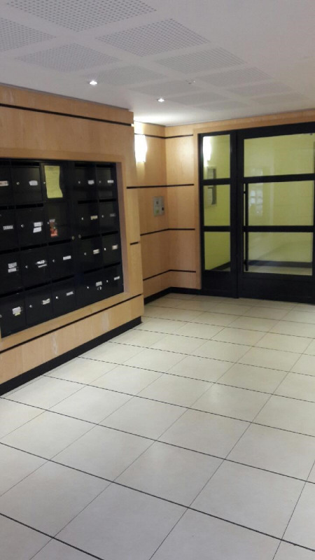 Location appartement Villetaneuse 650€ CC - Photo 1