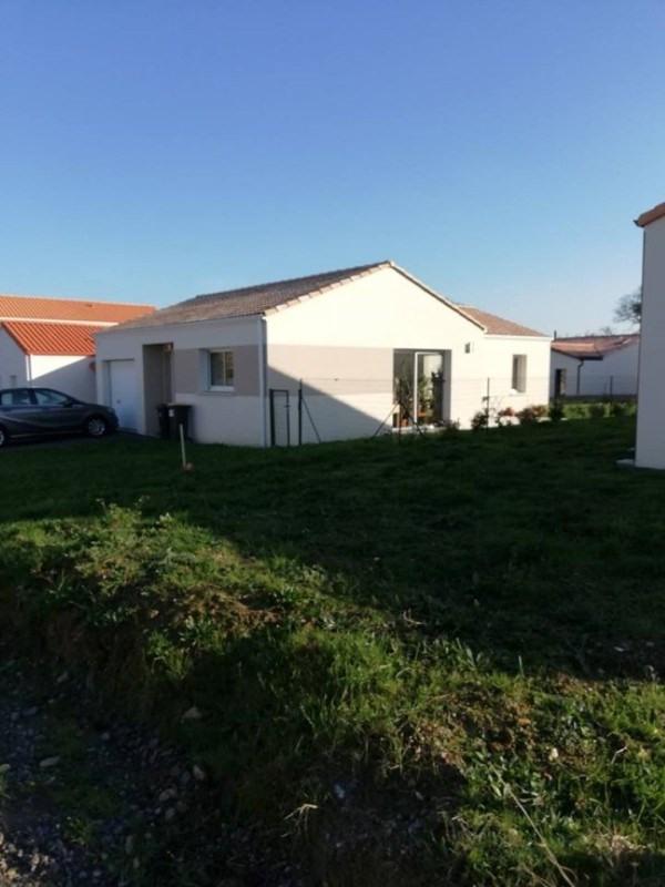 Location maison / villa Pornic 815€ CC - Photo 12