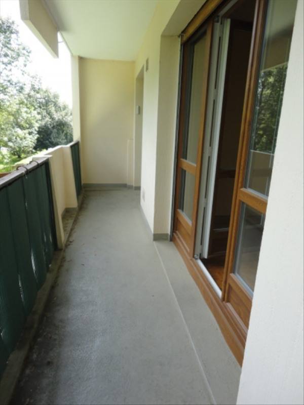 Rental apartment Bures sur yvette 1 096€ CC - Picture 2