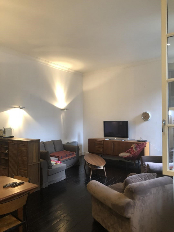 Vente appartement Toulouse 435 000€ - Photo 1