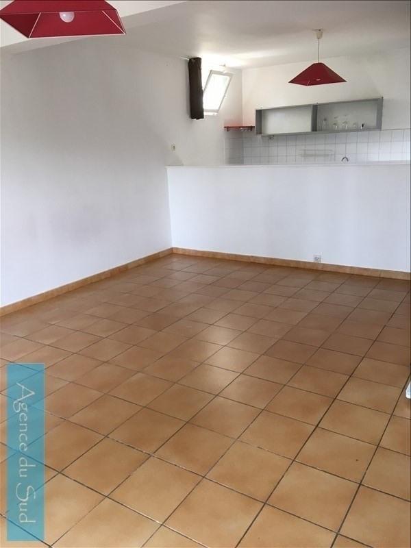 Location appartement La bouilladisse 625€ CC - Photo 1
