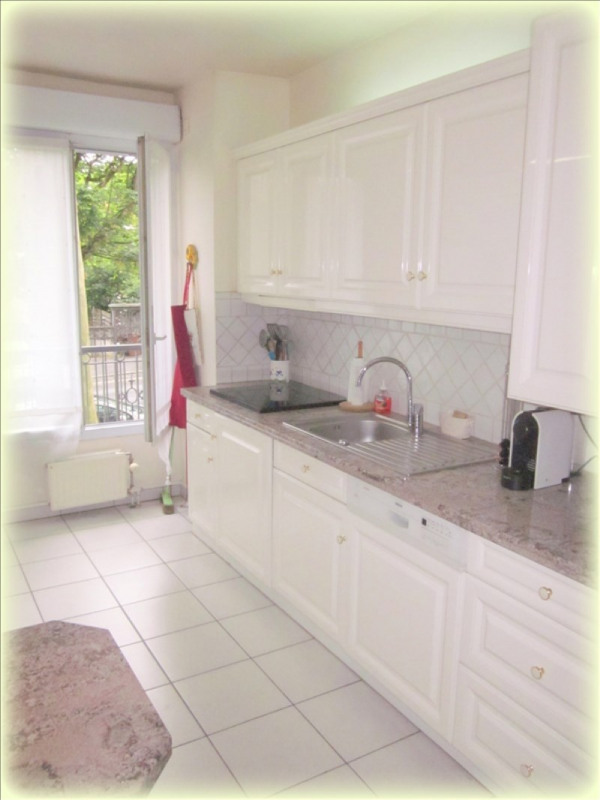 Vente appartement Le raincy 382 000€ - Photo 4