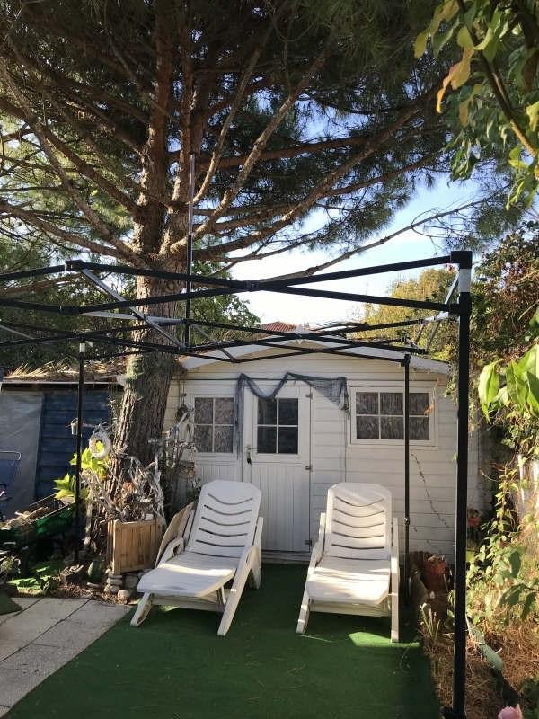 Sale house / villa Vaux sur mer 338000€ - Picture 8