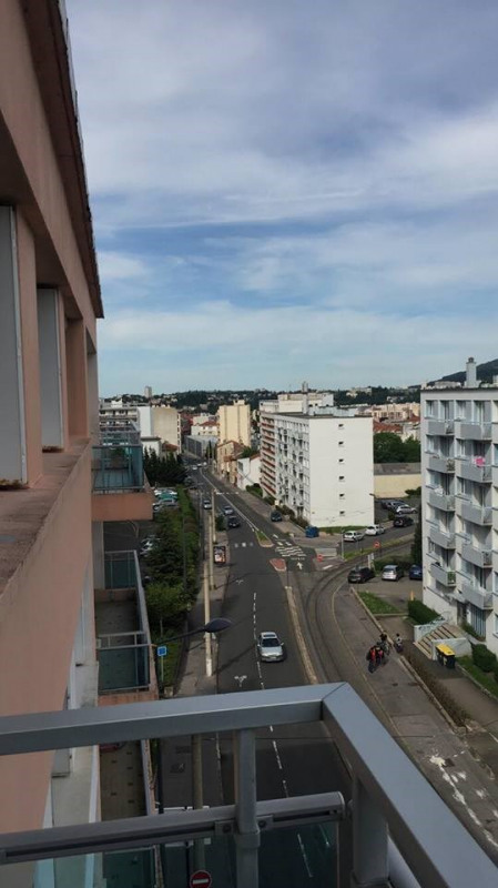 Sale apartment Saint-etienne 57 000€ - Picture 2
