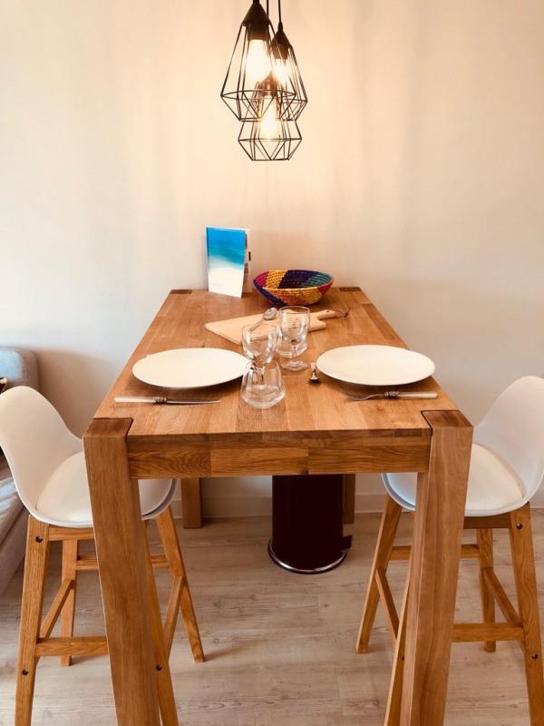 Location vacances appartement Hossegor 615€ - Photo 4