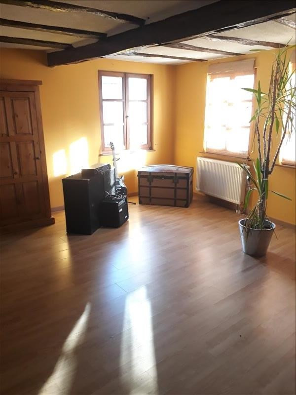 Sale apartment Wissembourg 99 500€ - Picture 3