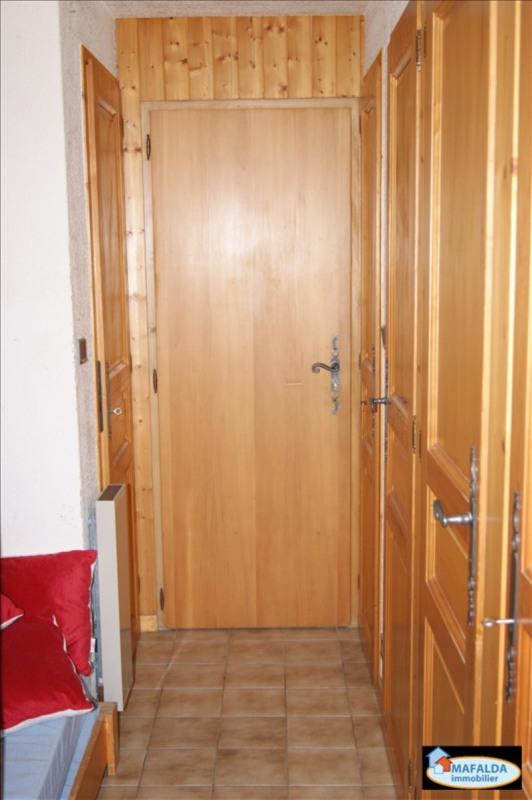 Rental apartment Mont saxonnex 333€ CC - Picture 3