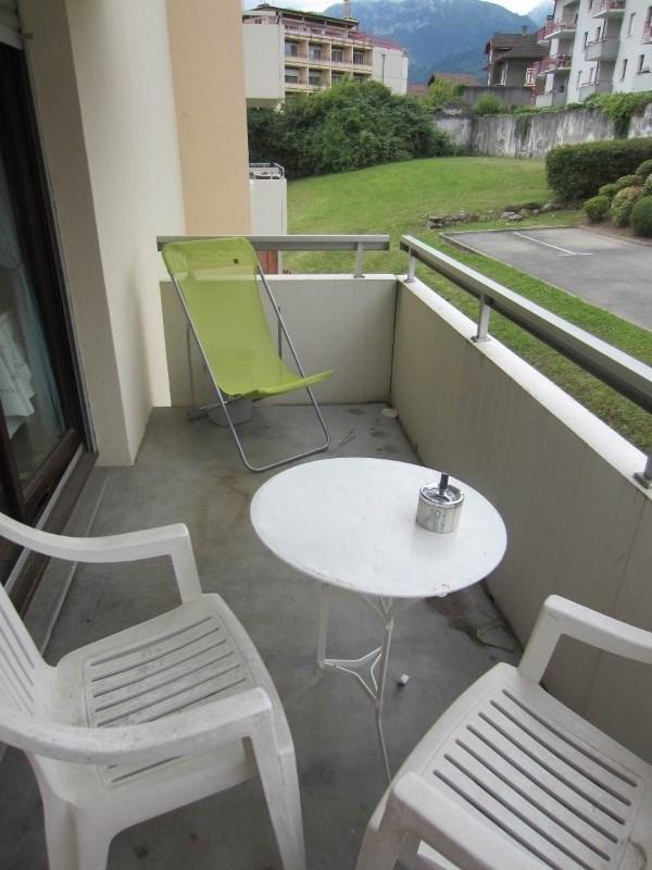 Rental apartment La roche-sur-foron 510€ CC - Picture 4