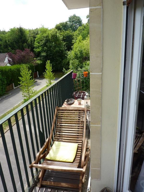 Vente appartement Senlis 169000€ - Photo 9