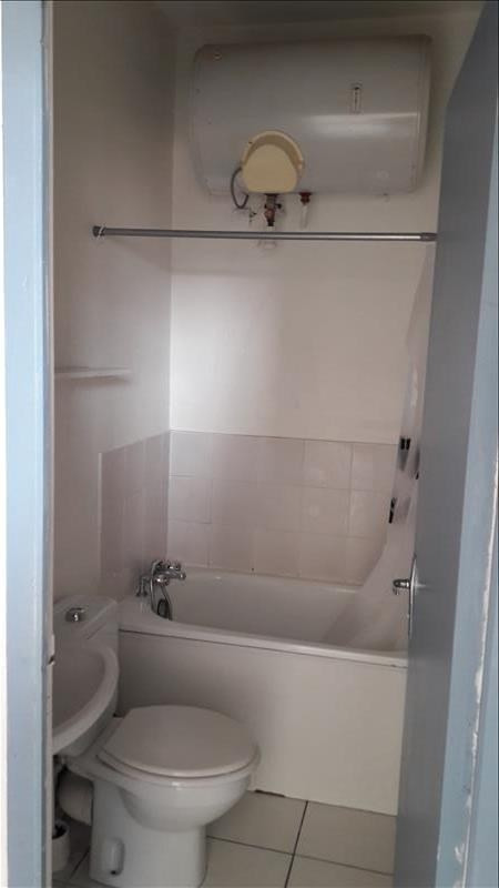 Vente appartement Bordeaux 126 360€ - Photo 7