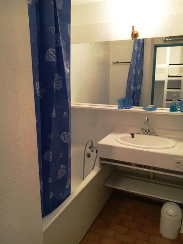 Affitto appartamento La grande motte 540€ CC - Fotografia 4