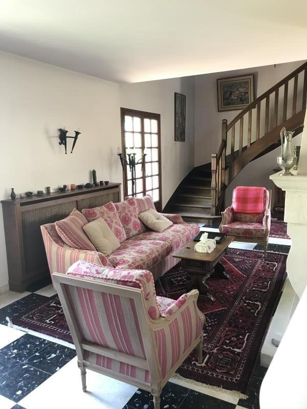 Vente maison / villa Longjumeau 436800€ - Photo 4