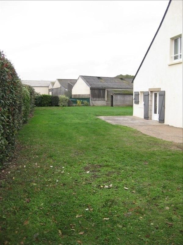 Rental house / villa Moelan sur mer 610€ +CH - Picture 9
