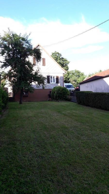 Verkauf haus Gundershoffen 165000€ - Fotografie 1