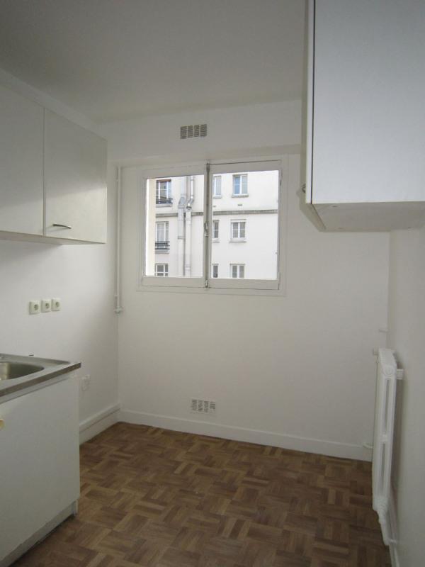 Rental apartment Paris 10ème 1262€ CC - Picture 7