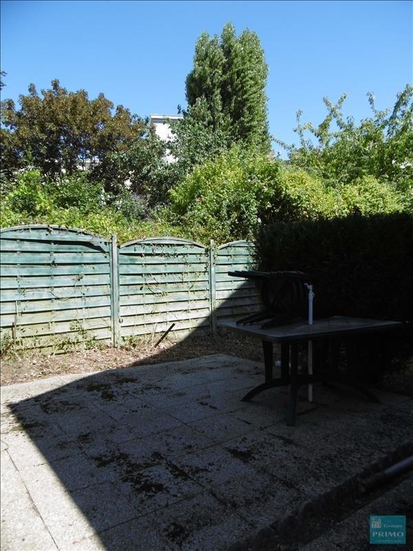Location maison / villa Fontenay aux roses 1650€ CC - Photo 9