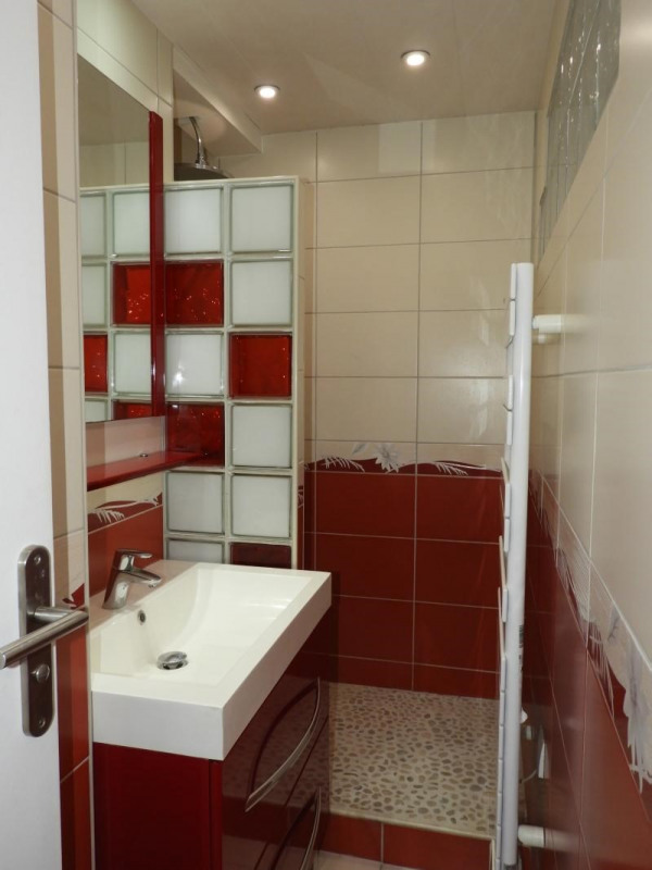 Vente appartement Breval 118000€ - Photo 4