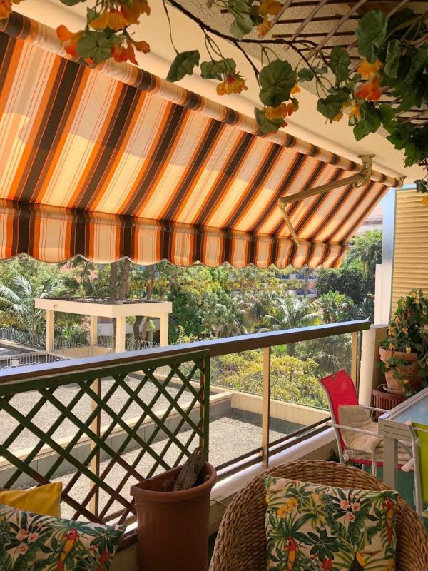 Vendita nell' vitalizio di vita appartamento Menton 297500€ - Fotografia 3