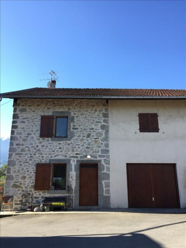 Location maison / villa La roche-sur-foron 1340€ CC - Photo 1