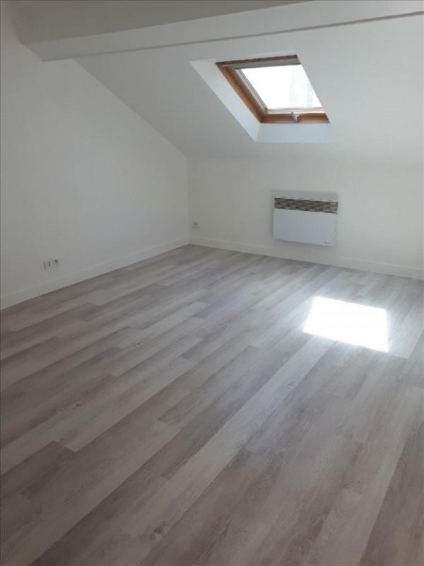 Rental apartment Nogent sur marne 521€ CC - Picture 1