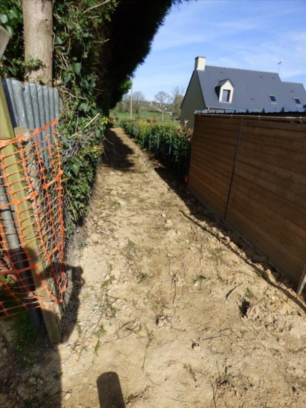 Vente terrain Fougeres 58400€ - Photo 4