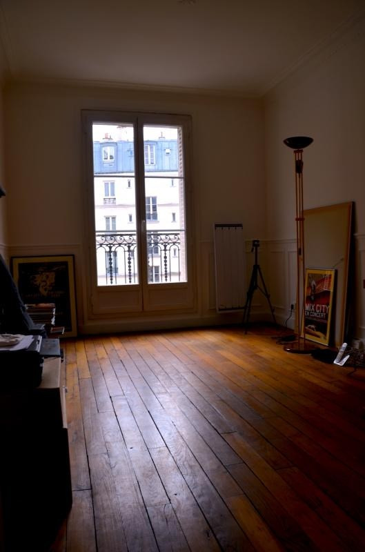 Deluxe sale apartment Paris 12ème 1 050 000€ - Picture 6